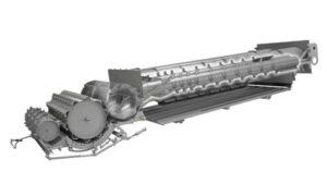LEXION 8700–7600