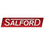 Пневматическая сеялка SALFORD 580
